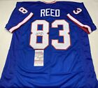 Andre Reed Cards, Rookie Card and Autographed Memorabilia Guide 66
