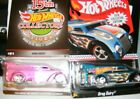 Hot Wheels 15th Nationals Convention Drag Dairy RLC lot