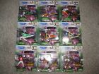 1999 Kenner Starting Lineup Heroes of the Gridiron College Football Complete Set