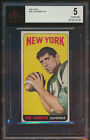1965 Topps Football Cards 52