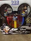 Disney Mickey Mouse 80 Years A Collection PEZ Collectibles
