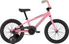 Cannondale Kids Trail Single Speed 16 Girls Bicycle FlaminGoes
