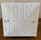 2019 Piece of the Game Authenticated Masterpieces Baseball 13