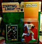 1994 New Edition Starting Lineup Sports Superstar Collectibles Emmitt Smith