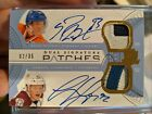 Ryan Nugent-Hopkins Rookie Cards and Autograph Memorabilia Guide 13