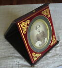 Very Large late 1850s cased photograph