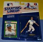 1989 KIRK GIBSON #23 Los Angeles Dodgers Rookie EX/NM *FREE_s/h* Starting Lineup