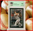 Buster Posey Baseball Cards: Rookie Cards Checklist and Autograph Buying Guide 10