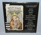 NATIVITY IN BLACK Clear Black Swirl Vinyl RECORD STORE DAY 2020 Black Sabbath