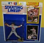 1990 ALLAN ANDERSON Minnesota Twins *FREE_s/h* sole Starting Lineup + 1986 card