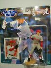 2000 Starting Lineup Curt Shilling Philadelphia Phillies Card And Figure...