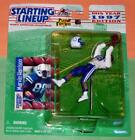 1997 MARVIN HARRISON Indianapolis Colts NM- Rookie *FREE_s/h* Starting Lineup