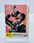 2021 Topps Now Formula 1 F1 Racing Cards Checklist 10