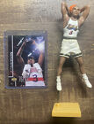 Allen Iverson, Kenner, Starting Lineup 1998 Edition 7 In Figurine. Phil. 76ers🔥