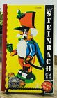 1985 Steinbach Nutcracker History And Takes German Spiral Book