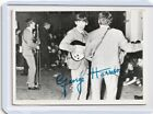 1964 Topps Beatles Black and White 1st Series Trading Cards 21