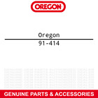 Oregon 91 414 Medium Lift Blade MTD Cub Cadet 44C Riding Lawn Mower Decks 6 PACK