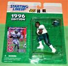 1996 RICKY WATTERS #32 first Philadelphia Eagles NM+ *FREE_s/h* Starting Lineup