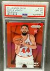 Nikola Mirotic Rookie Cards Guide and Checklist 26