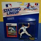 1988 WILLIE HERNANDEZ #21 Detroit Tigers Rookie *FREE_s/h*sole Starting Lineup