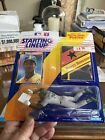 """Rickey Henderson """"The Man Of Steal"""" 1991 Kenner Starting Lineup Figure MIP"""