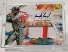 2020 Topps Inception Baseball Cards 27