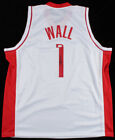John Wall Cards, Rookie Cards and Autographed Memorabilia Guide 68