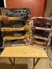 jada Diecast 1 24 Cars Lot Of 7 Cars New