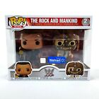 Ultimate Funko Pop WWE Wrestling Figures Checklist and Gallery 158