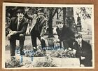 1964 Topps Beatles Black and White 1st Series Trading Cards 7