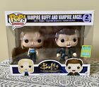 Funko Pop! Buffy the Vampire Slayer 2 Pack: Vampire Buffy & Angel SDCC Exclusive