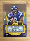 Christian Ponder Cards and Memorabilia Guide 32