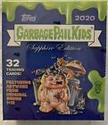 2020 Garbage Pail Kids SAPPHIRE EDITION Pack from Box Limited Edition