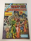 Marvel 1975 Giant Size Avengers 4 Wanda and The Vision Marry 75