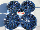 19 BMW 5 6 Series 528i 535i 550i F10 F12 640i 650i Factory OEM Wheels 49B