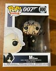 Ultimate Funko Pop James Bond Figures Gallery and Checklist 43
