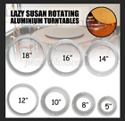 55 18 Heavy Duty Metal Lazy Susan Bearing Rotating Turntable Bearing +