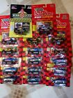 Lot Of 17 Racing Champions Nascar Diecast Cars 1996 1997 Edition 164 Scale