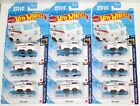 Hello Kitty Kool Kombi 2021 Hot Wheels Lot of 9