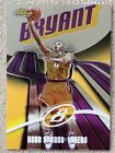 2003-04 Topps Finest Basketball Cards 22