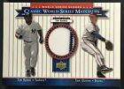 Tom Glavine Cards, Rookie Cards and Autographed Memorabilia Guide 22