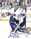 Grant Fuhr Cards, Rookie Card and Autographed Memorabilia Guide 50