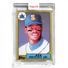 Ken Griffey Jr. Minor League and Pre-Rookie Card Guide 20