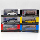 1 64 HONDA Integra Type R DC2 Diecast Models Car Toys 6 Colors HOBBY Collection
