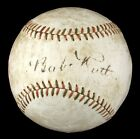 Babe Ruth Autographs and Memorabilia Guide 55
