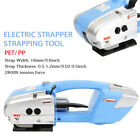 Portable Battery Powered Electric Packing Strapping Machine Belt Strapper Tools