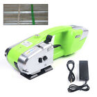 2800N Electric Strapping Machine 13 16mm PPPET Strapper Packing Banding Tool US