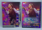 2018 Topps WWE NXT Wrestling Cards 16