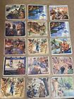 1949 Bowman Wild West Trading Cards 12