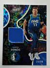 2020-21 Panini NBA Player of the Day Basketball Cards - Checklist Added 21